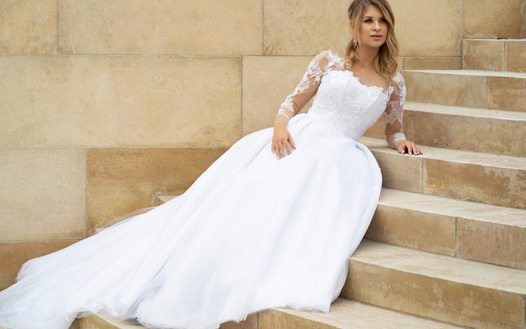 Suknie ślubne Izabeli Dudek